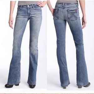 7 For All Mankind Jeans - 7 For All Mankind Flynt Jeans
